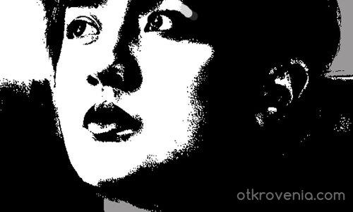 Графичен портрет 5