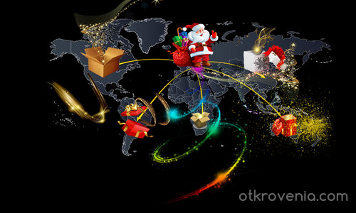 Подаръци ще има за всички от сърце