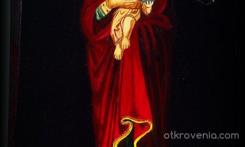 Ваалам Божията майка