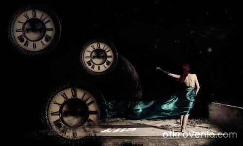времето лети