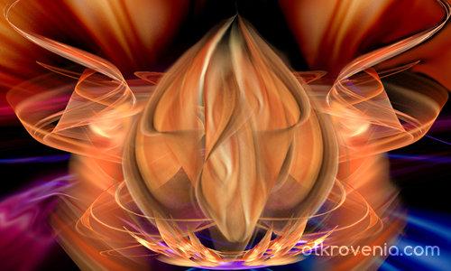 Огнена Лилия