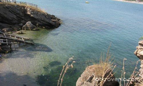 Морски бриз (Зангадор 2)