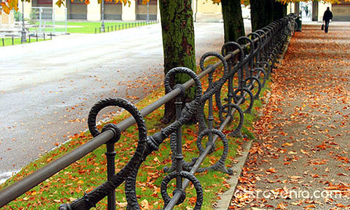 Музика и есен