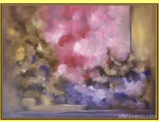 Картини,рисувани с маслени бои