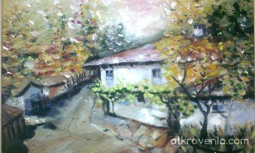 Къща от Жеравна