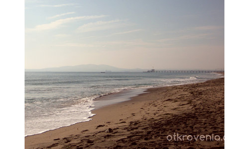 """""""Когато лятото си тръгне от морето..."""""""