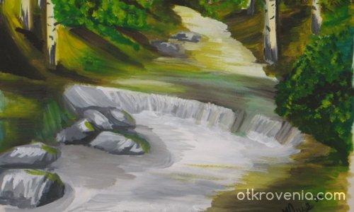 Витошка река