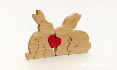 Семейство зайчета 2