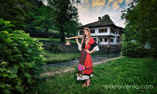 Българско