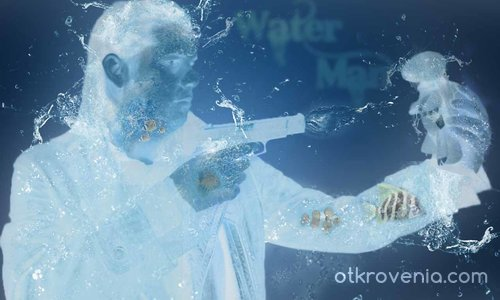 Water man (Воден човек)
