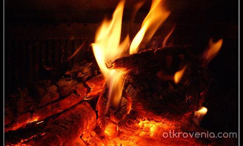 Мека топлина