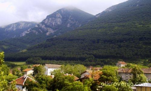 Врачански Балкан
