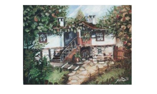 Старият двор