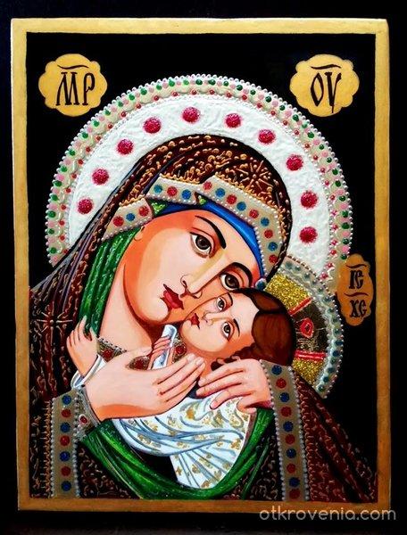 Богородица Касперовска