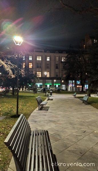 Нощни светлологики