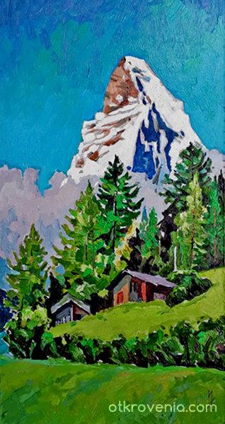 Планината 827
