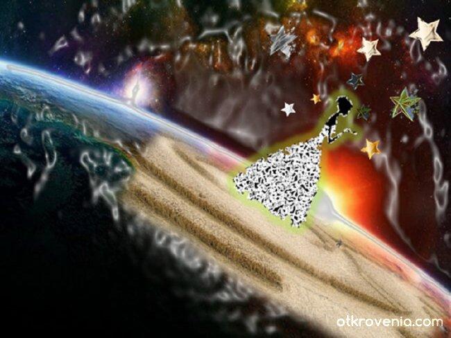 Звездичка паля за всеки