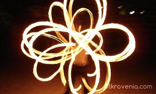 Огнено цвете (2) 26.05.07