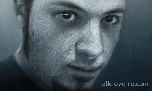 Aвтопортрет
