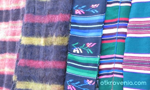 Цветовете на Родопите