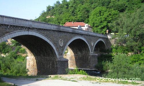 Асенев мост