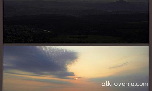 Един различен JULY MORNING!...Този път над Тракия!