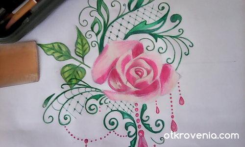 Розичка