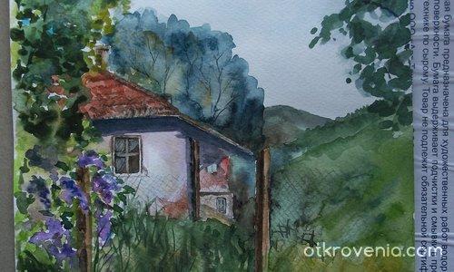 Из Тревненския Балкан...