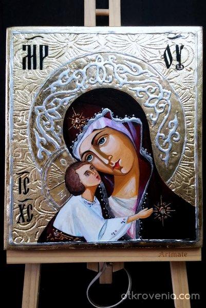 Игоревската Богородица