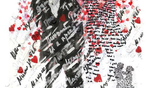 """По """" Думите, с които те обичам"""" от Сенд - 2"""