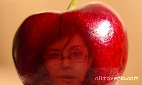 Графиня Черешка