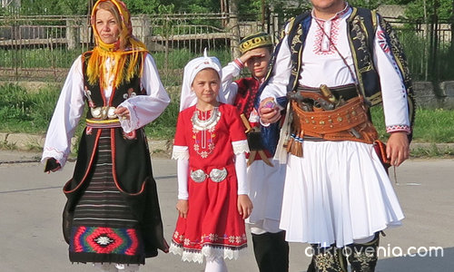 Семейство, народ, традиции