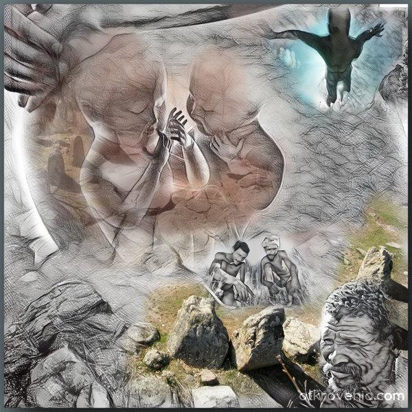 Ная в лоното на Афала - към част 3
