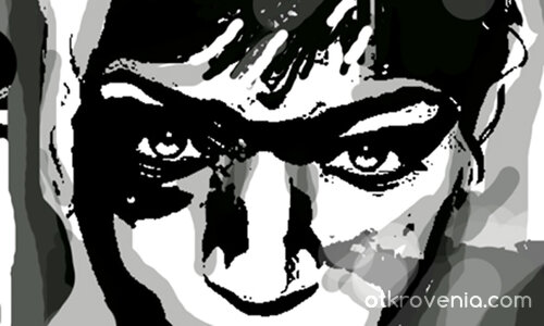 Графичен портрет 16