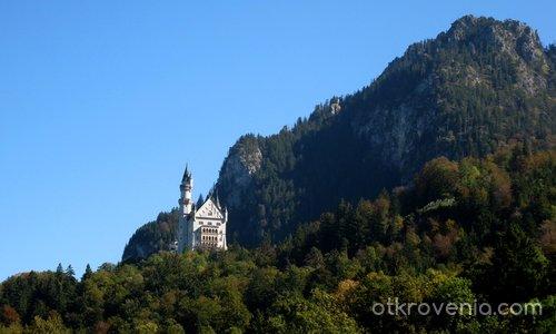 Приказка в Алпите