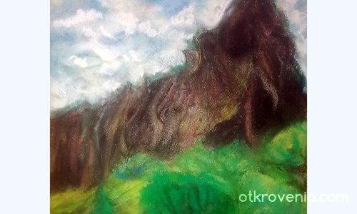 Ивановски скали