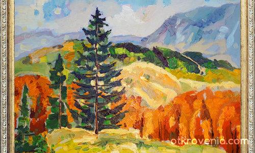 Планината 567