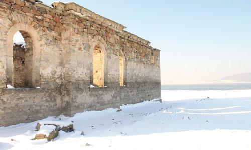 Църквата в Жребчево