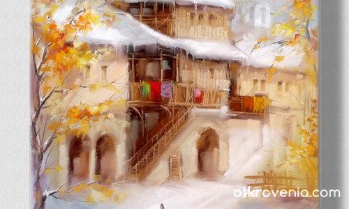 Араповският манастир