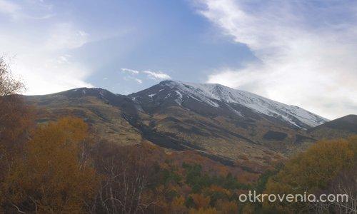 Дестинация Етна(и вулканът може да е красив)!