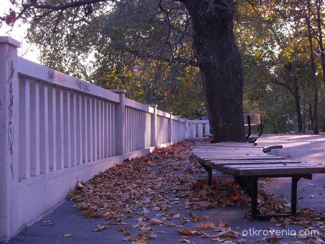 Есенна балада