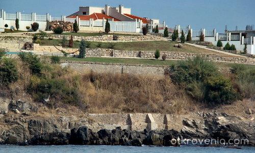 Черноморец (заКон)