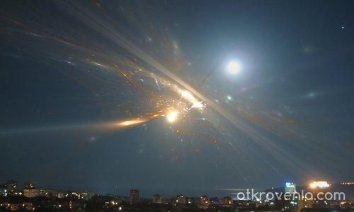 Супернова над Варненския залив
