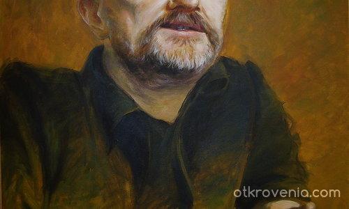 Валентин Ганев
