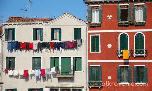 Венециански багри