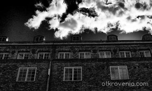 Прозорци...