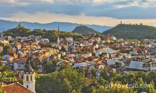 Пловдивски ракурси - 2