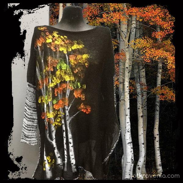 Есенни брези
