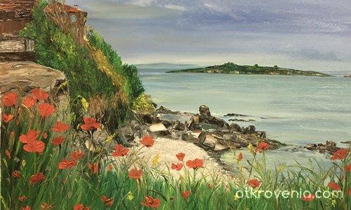Созопол и остров Свети Иван