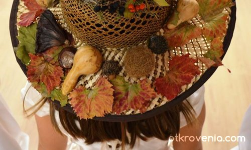 Есента пристъпва тихо... <3